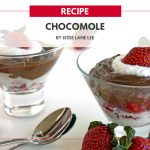 Chocomole Recipe