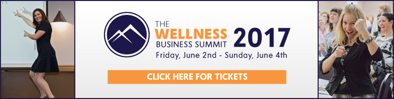 The Wellness Business Summit
