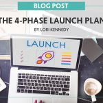 The 4-Phase Launch Plan