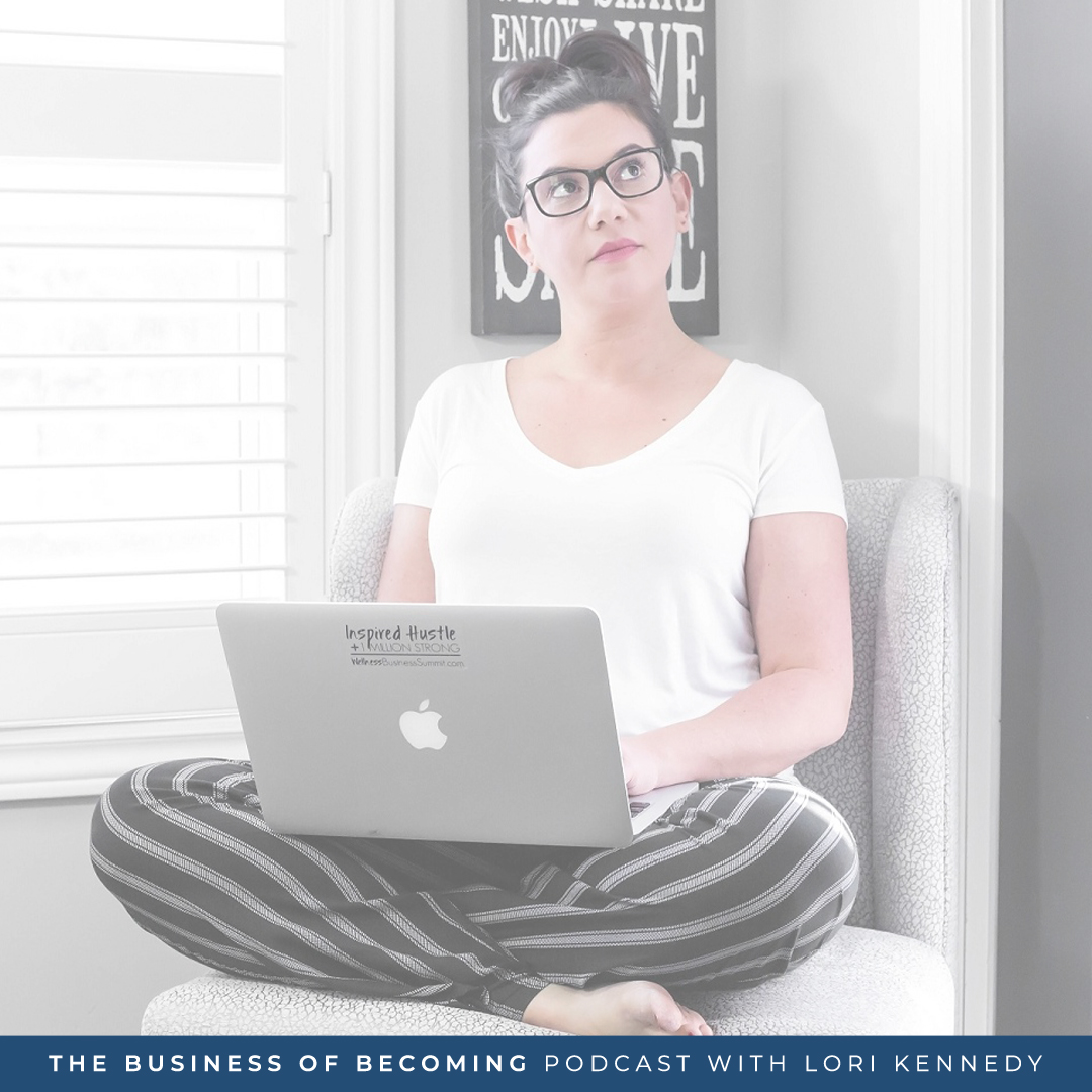 Episode 62 | Where to Focus When You're Starting Your Health Business